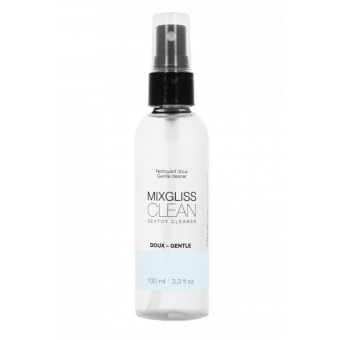 MIXGLISS CLEAN - SEXTOYS CLEANER 100 ML